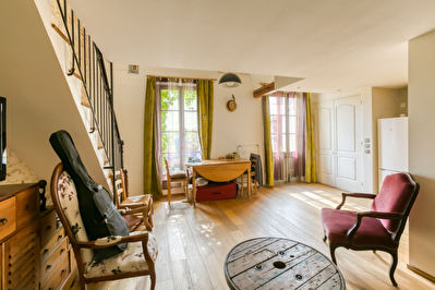A vendre Appartement type 2 Nîmes